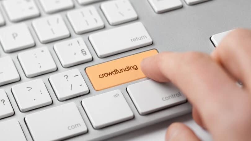Use Crowdfunding Platforms