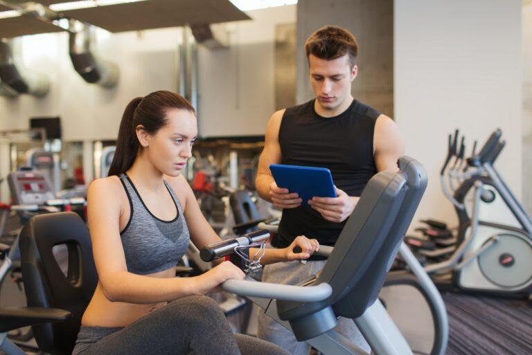 Choose Best Gym Membership