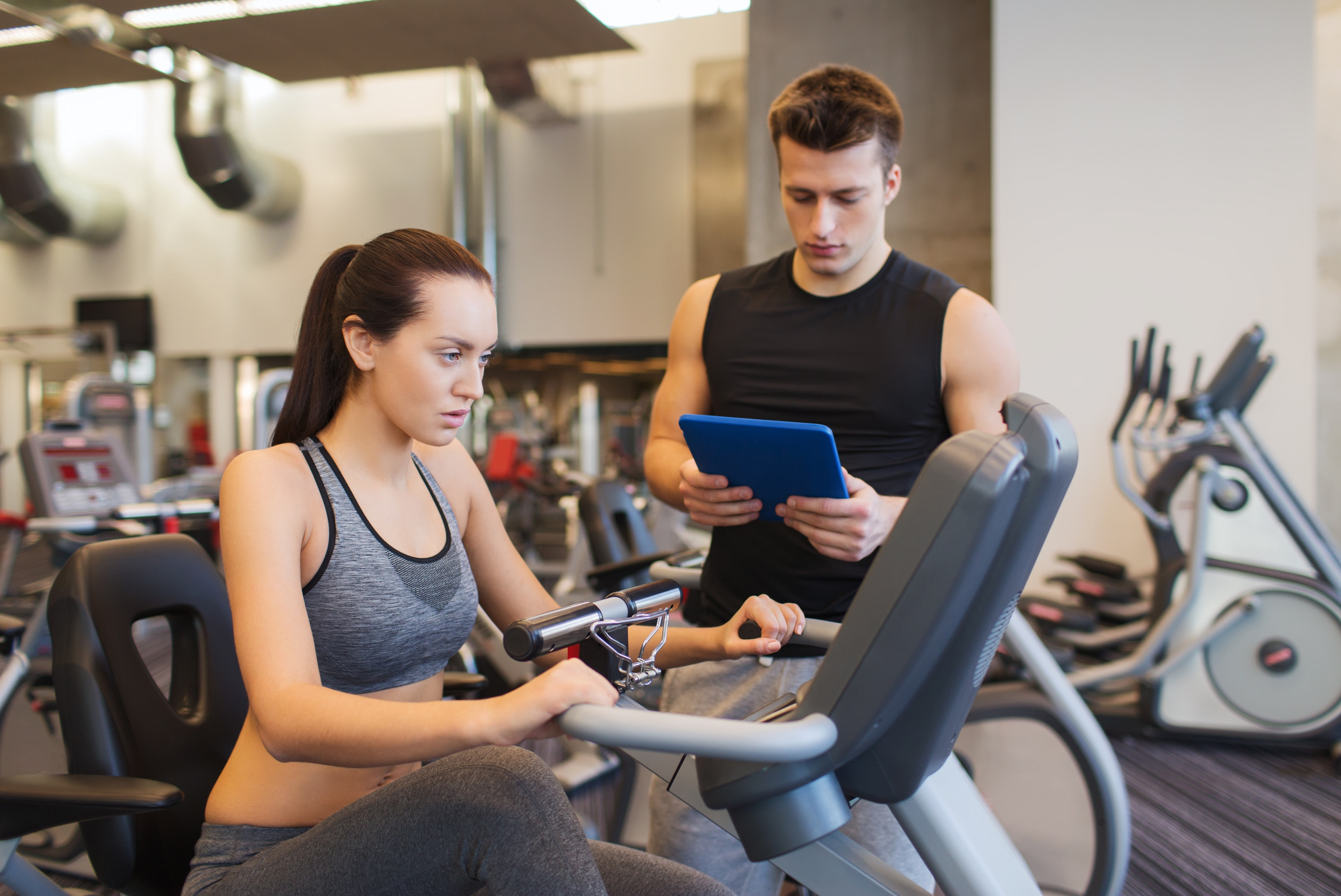 How To Choose The Best Gym Membership Costs Ways To Save
