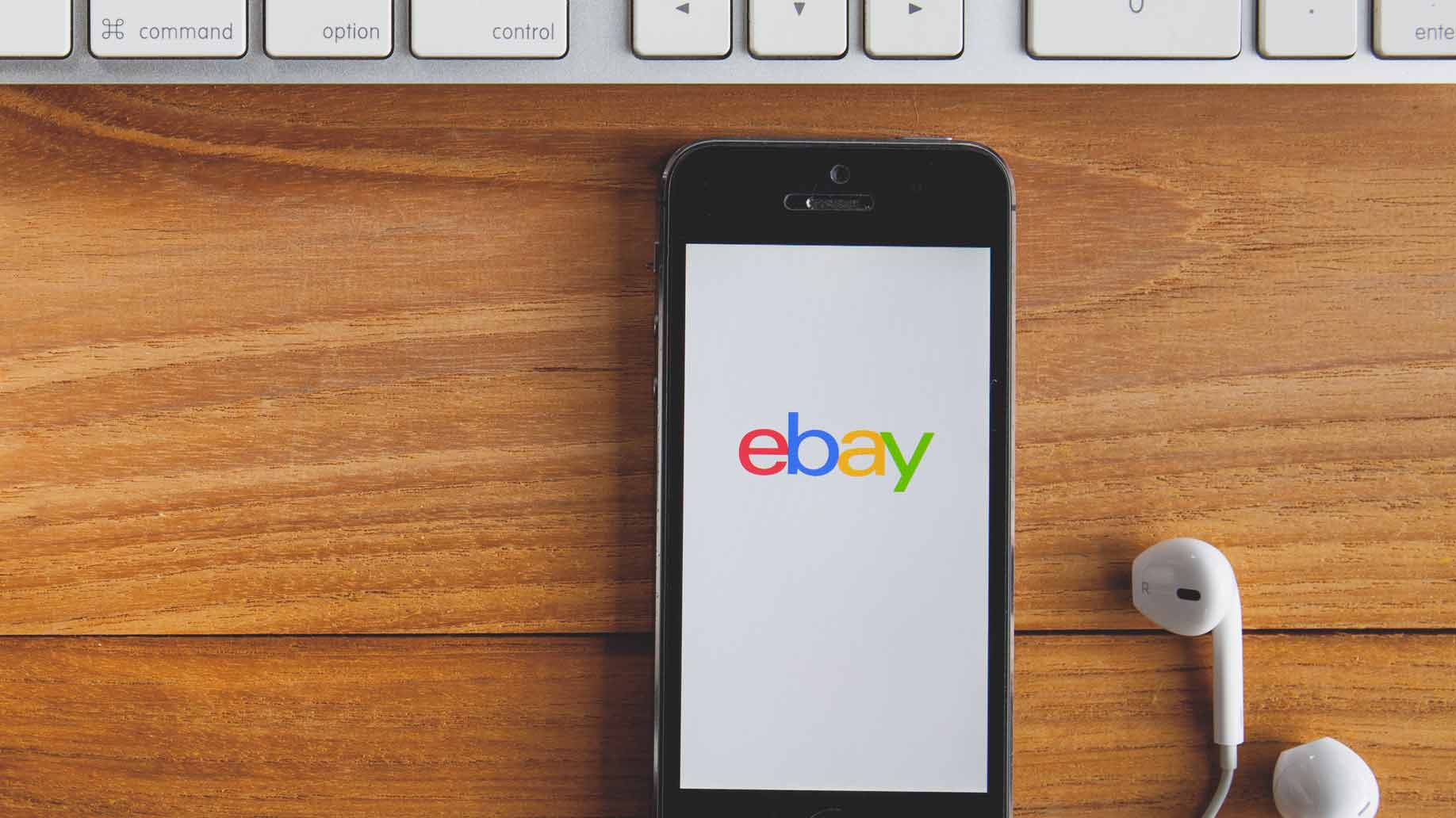 How to sell your stuff on ebay craigslist amazon more ebay smartphone app gumiabroncs Image collections