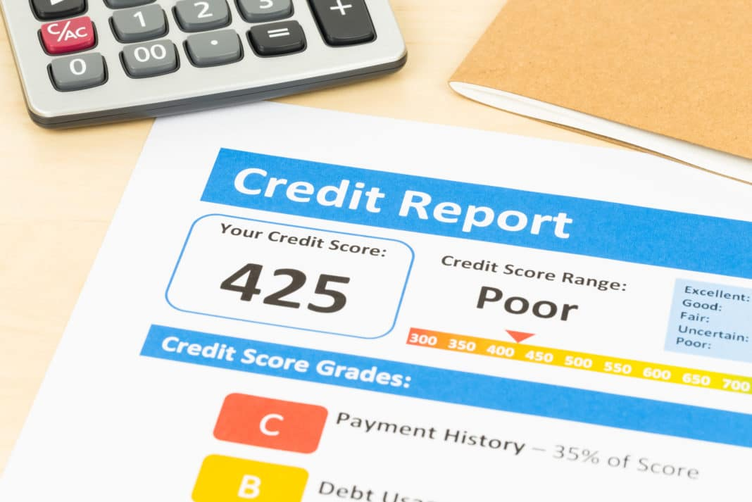 Ways A Bad Credit Score Can Negatively Affect You