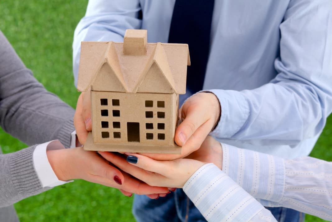Buying New Construction Home