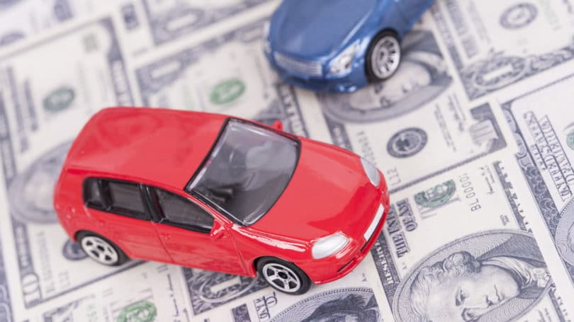New Cars Becoming Harder To Afford