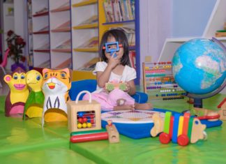 Toy Lending Libraries Exchanges