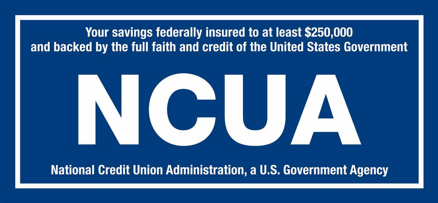 National Credit Union Administration (NCUA) - History, Role & Function