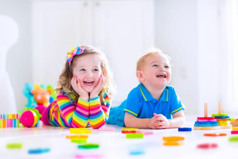 Toddler Expenses Save Money