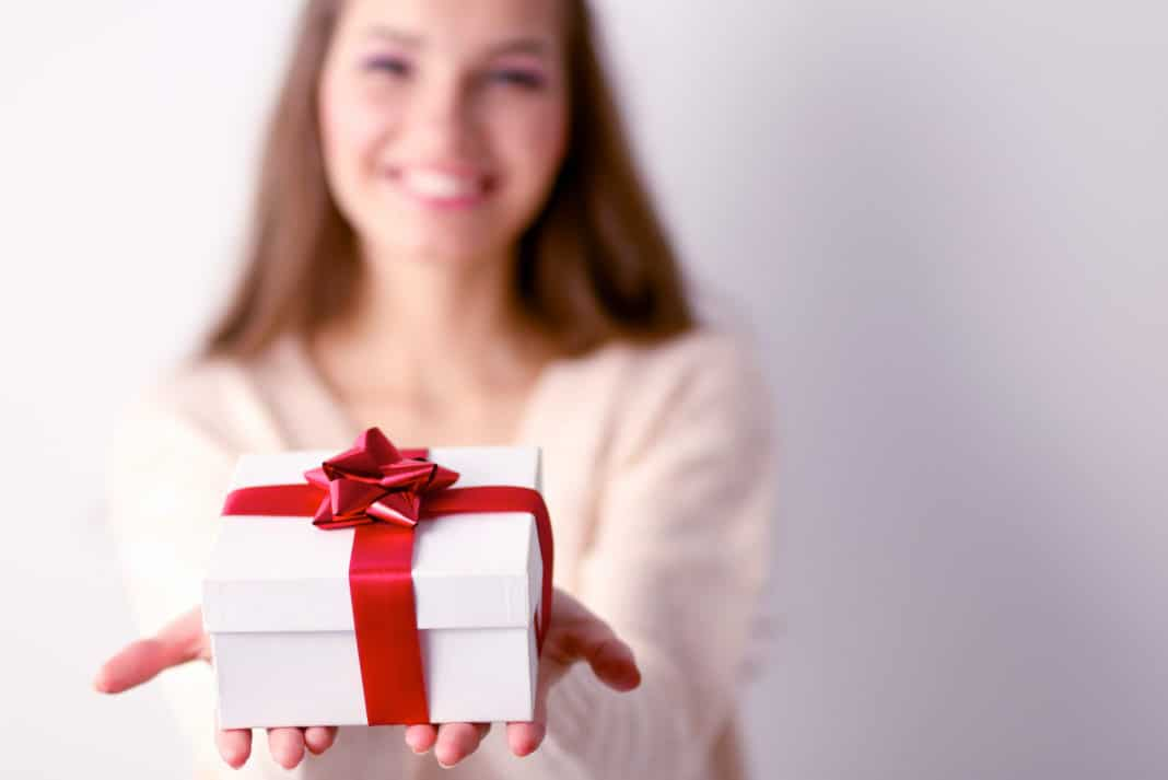 Unwanted Holiday Gifts