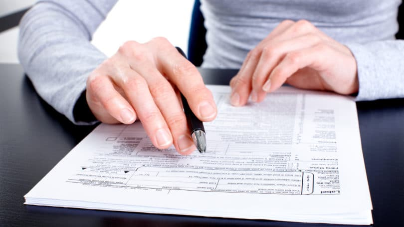 Writing Off Job Search Costs