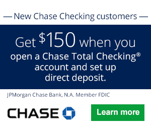 Save money with 61 CHASE Offers promo codes, discount codes in December Today's top CHASE Offers discount: Chase Premier Plus Checking - Banner For $ Get an easy $10 if you open a fresh Chase School Bank checking account* and .