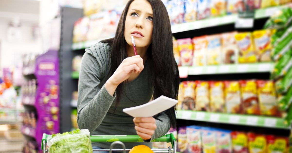20 Easy Ways to Save Money on Groceries 4