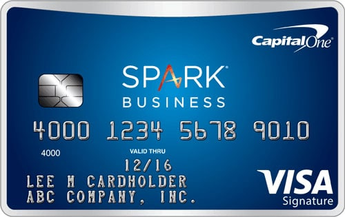 17 best small business credit cards of 2018 reviews comparison capital one spark miles business credit card reheart