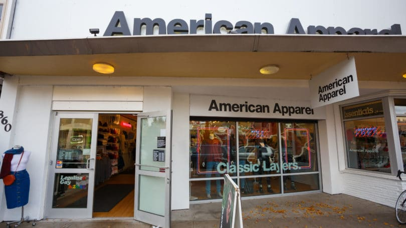 American Made Clothes