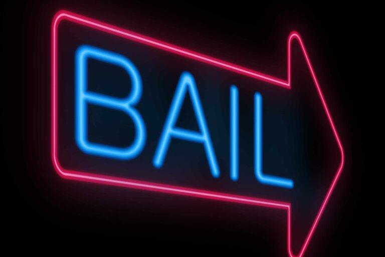 Jail Bail Bonds Types Money