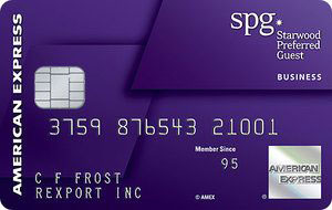 17 best small business credit cards of 2018 reviews comparison starwood preferred guest business credit card from american express reheart Images