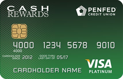 10 best gas credit cards of 2018 reviews comparison penfed platinum cash rewards card colourmoves
