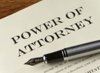 Understanding Power Of Attorney