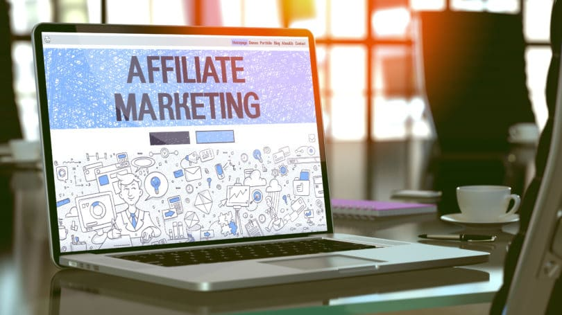 Affiliate Performace Based Marketing