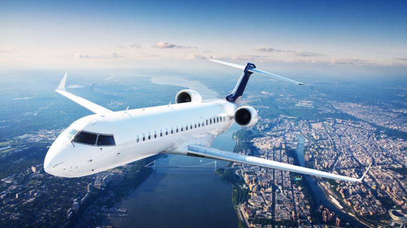 Aircraft Airline Travel