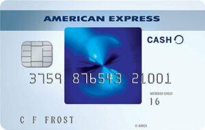american express blue cash card