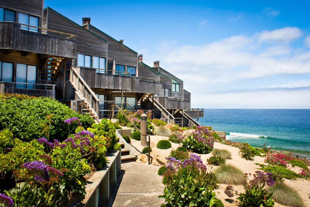 Fractional Ownership Vacation Homes