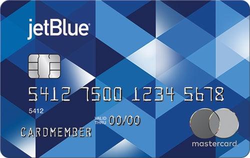 jetblue plus credit card