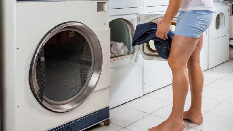 Laundry Recurring Costs