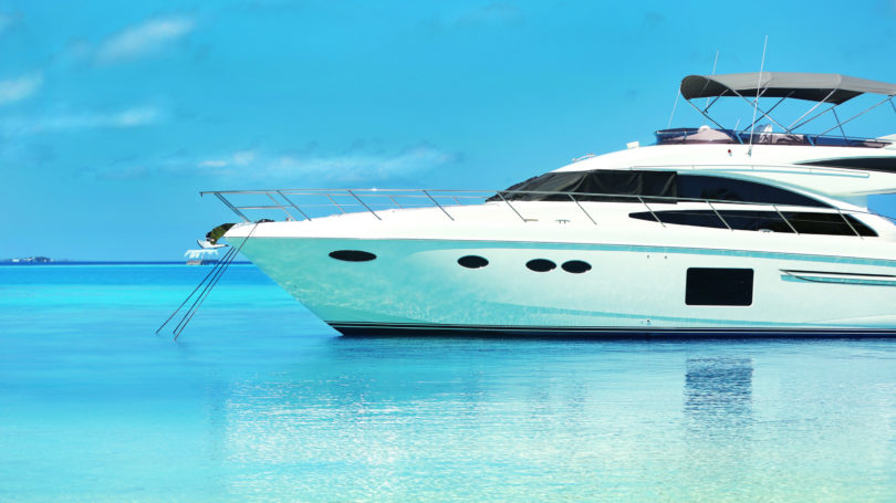 Luxurious Yachts Ownership