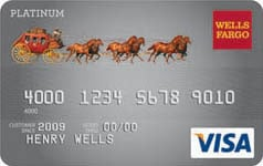 wells fargo secured card - Visa Secured Credit Card
