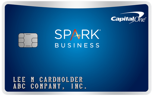 Capital One Spark Miles Card Art 1 28 20