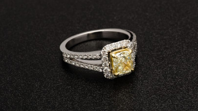 Buy Used Ring
