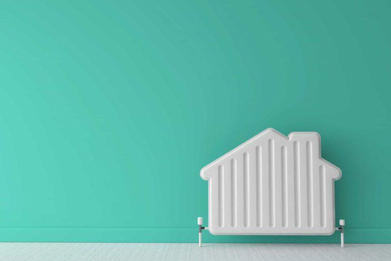 Heat For House Radiator Energy