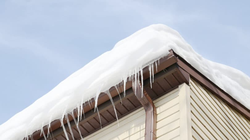 How To Prevent Amp Remove Ice Dams On Your Roof This Winter