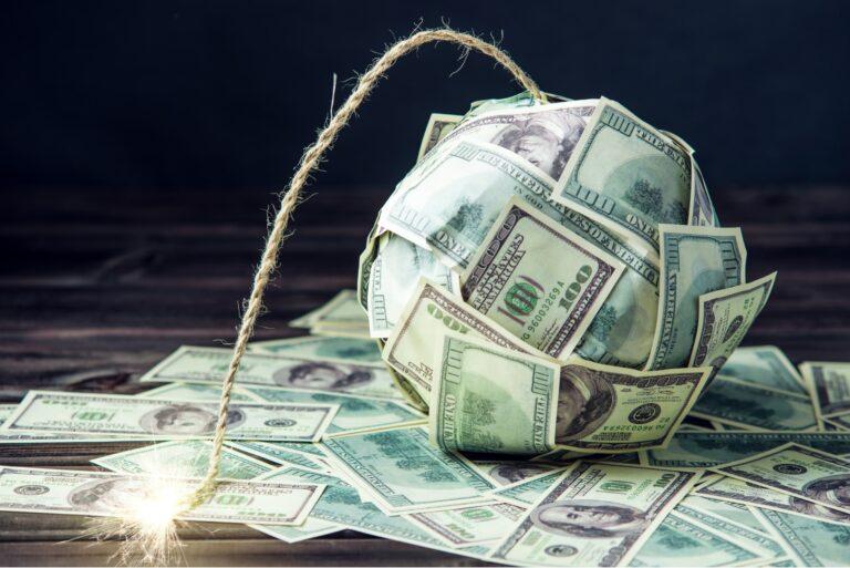 Money Bomb Dangerous Investments