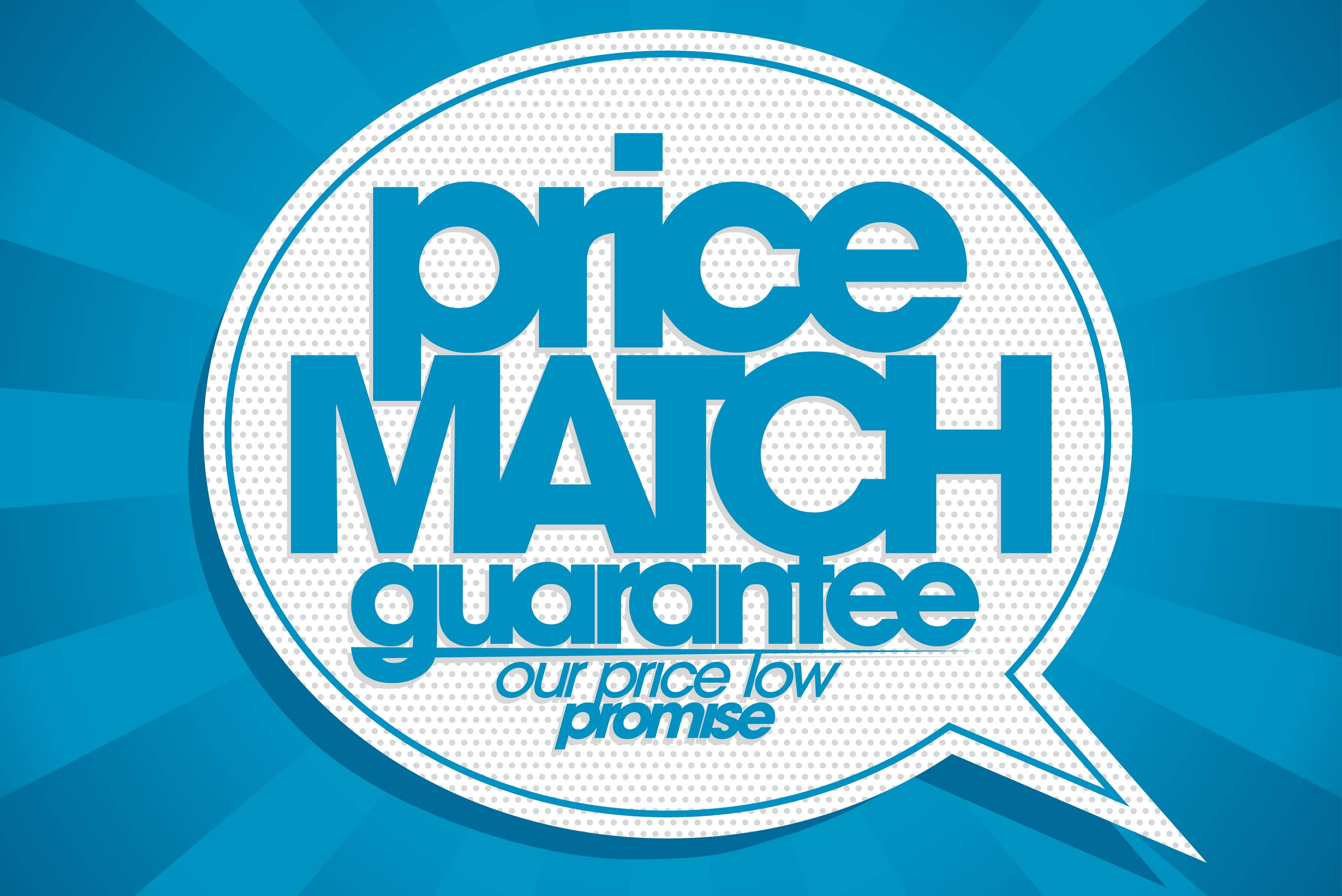 6 Retail Stores That Offer Price Match Guarantees Adjustment Policies