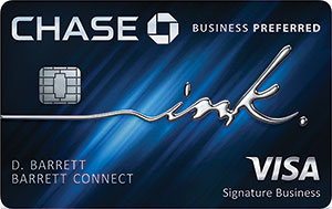 17 best small business credit cards of 2018 reviews comparison chase ink business preferred credit card colourmoves Images