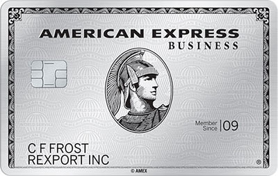 17 best small business credit cards of 2018 reviews comparison american express business platinum credit card reheart Gallery