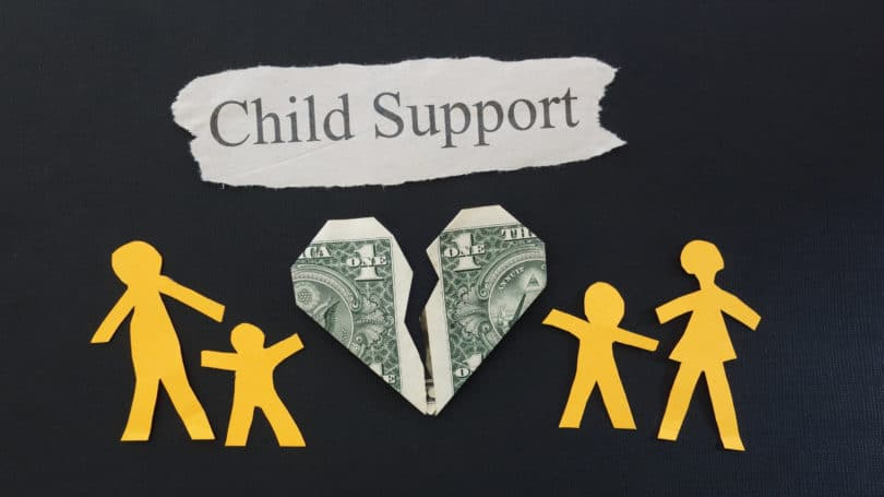Pay Child Support