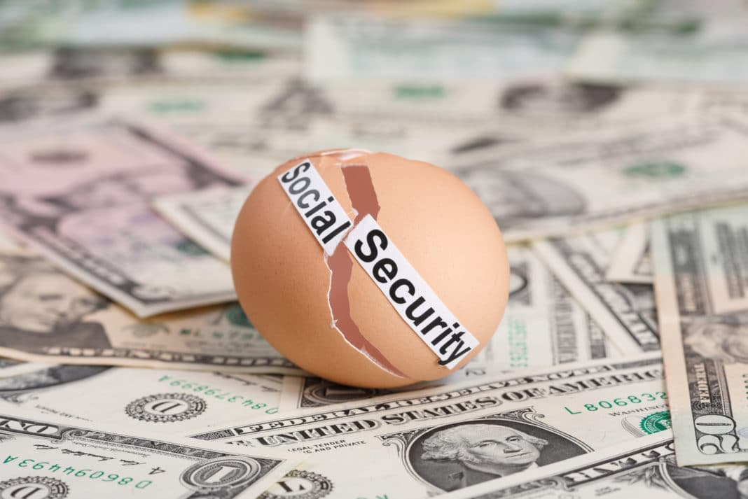 Social Security Bankrupt Solutions