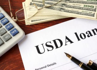 Usda Home Mortgage Loans