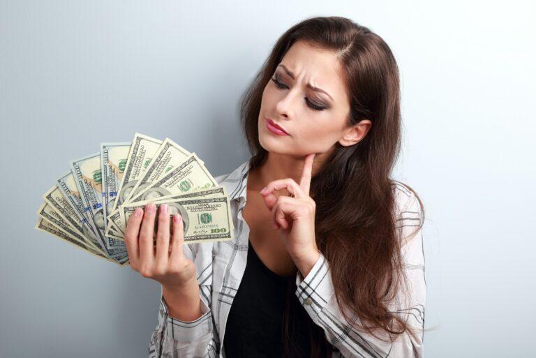 Save Money Long Term Spending More