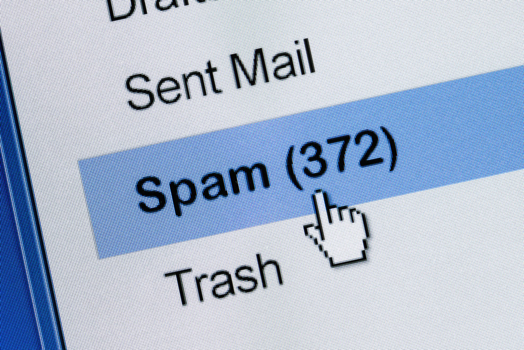 Ways Stop Spam Email Message Robocalls