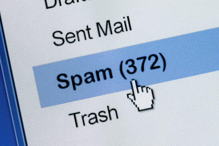 Ways Stop Spam Email Message Robocalls