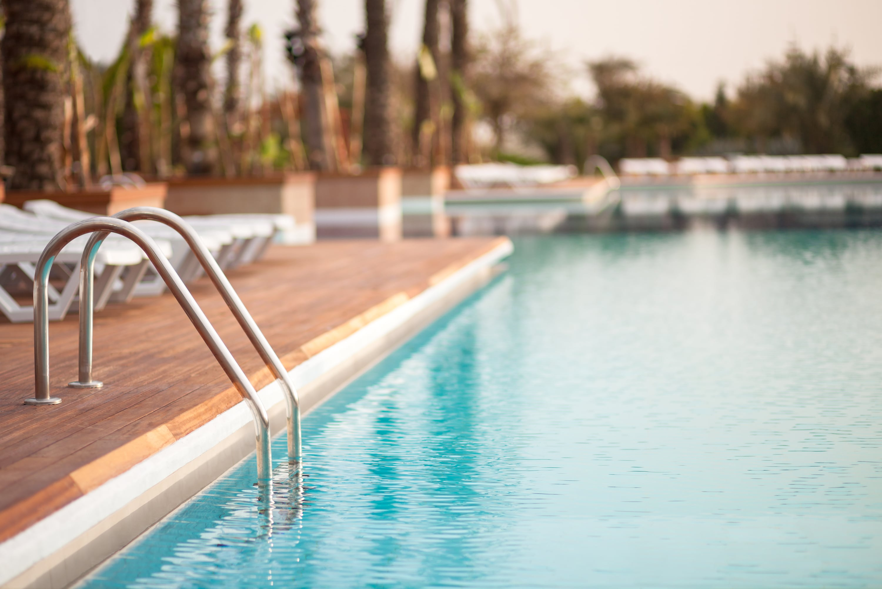 Should You Buy A Swimming Pool Costs Types Pros Cons