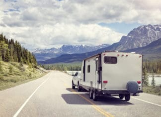 Rv Living How Choose Camper