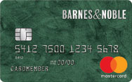 barclays barnes noble mastercard