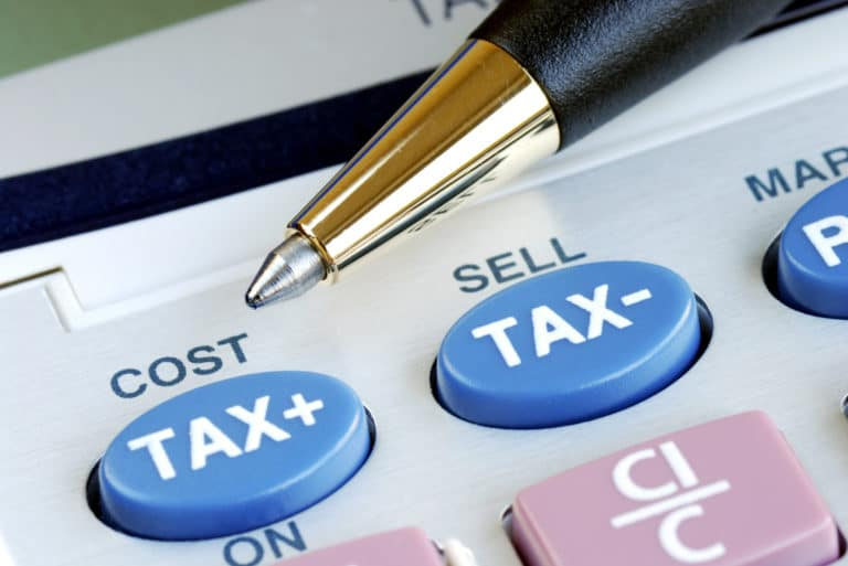 Investment Expense Tax Deductions