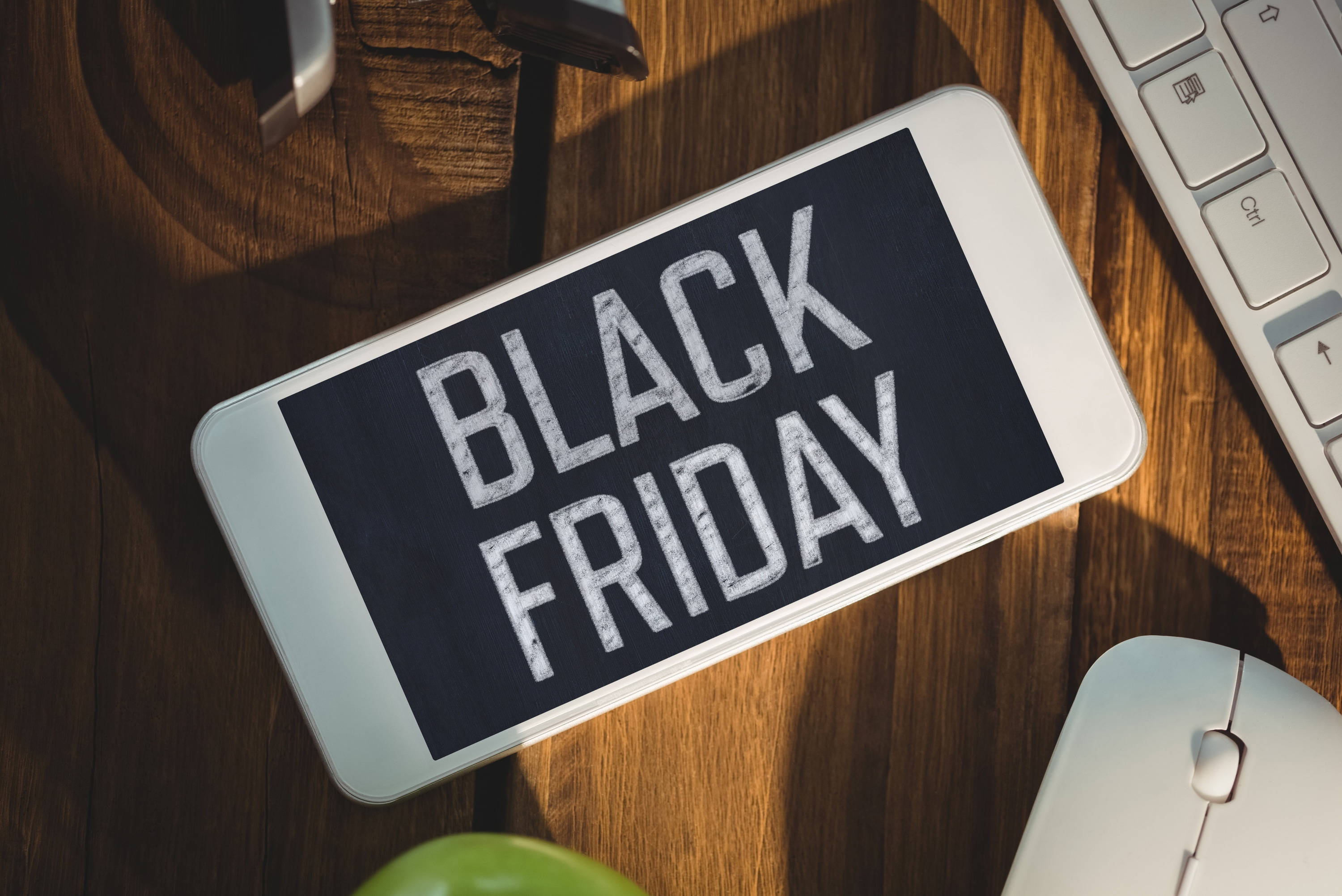 Top 25 Free Black Friday Mobile Shopping Apps For Droid Apple Iphone