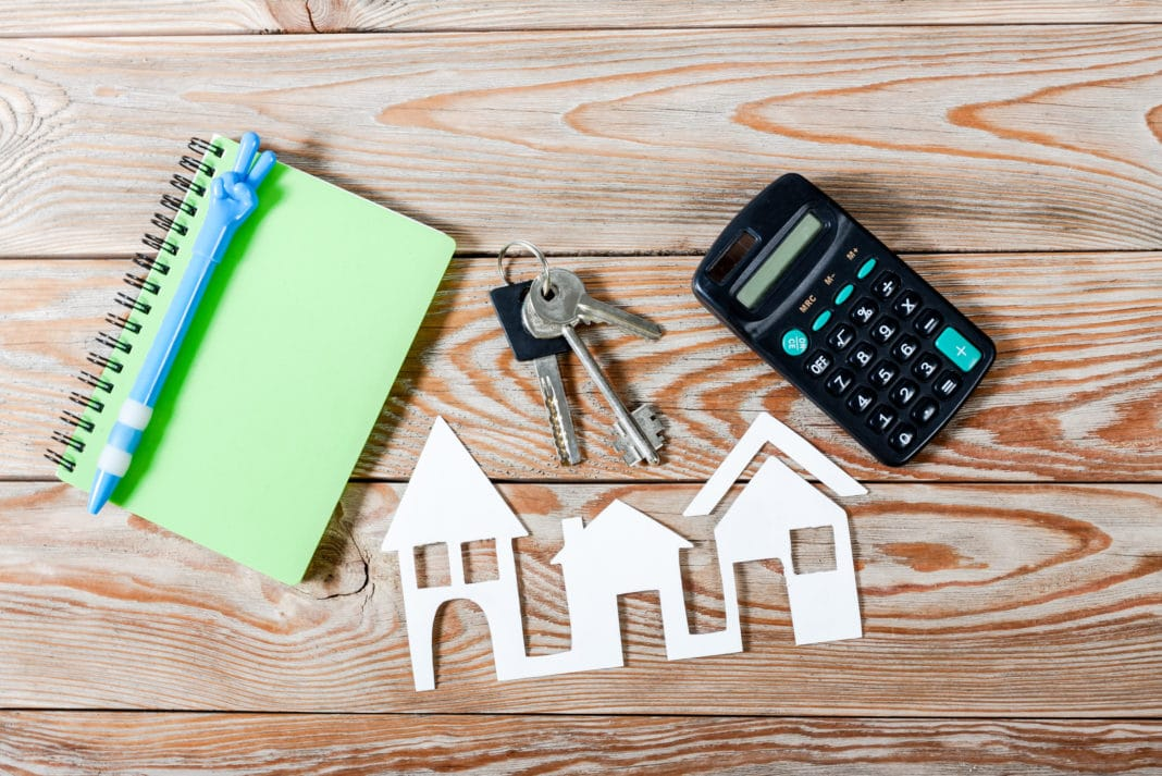 Buying A Home Calculator Real Estate