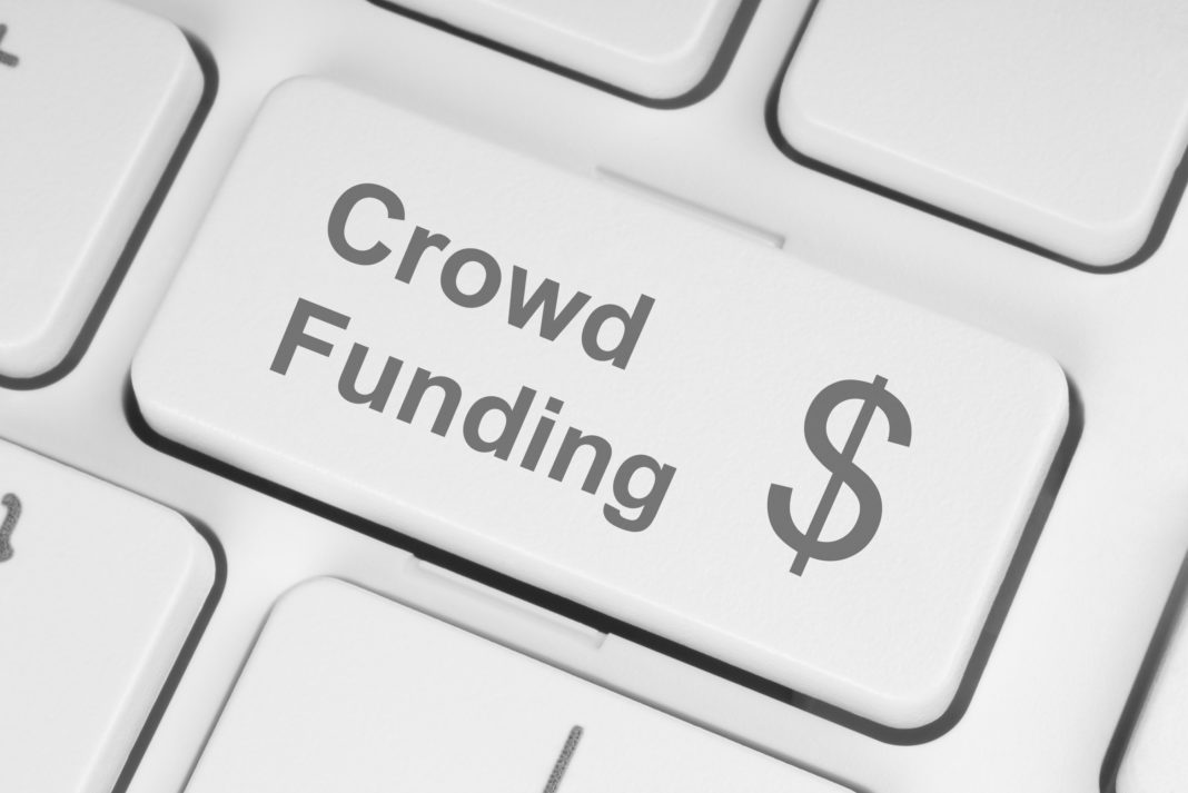 Top Equity Crowd Funding Sites