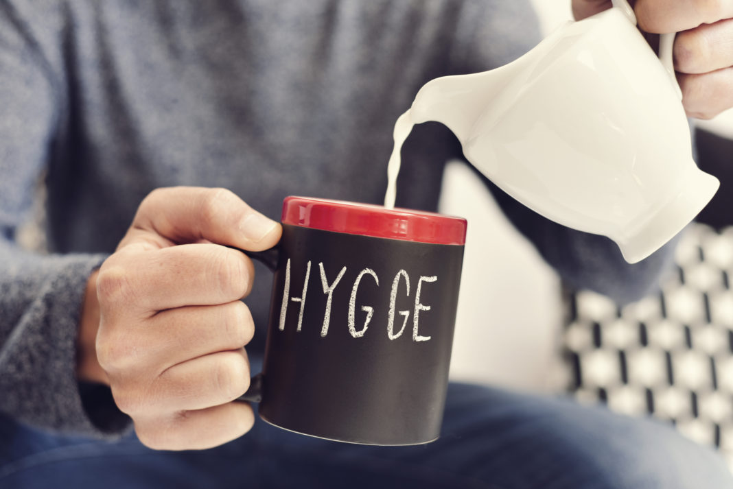 Hygge Embrace Frugal Danish Lifestyle
